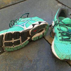 Rita's RUN of a LIFETIME! – London Marathon – 26th April 2015
