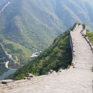 Great Wall of China Trek – September 2017