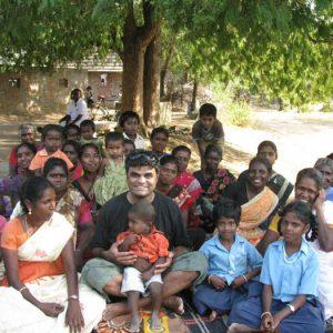 Bhupendra's visit Mar 10