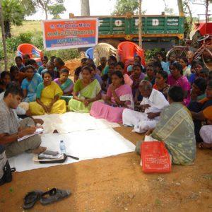 Bhupendra's visit Nov 08