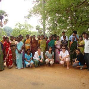 Volunteers' trip Jul 10