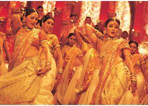 Bollywood Dance Night Fundraiser – July 2014