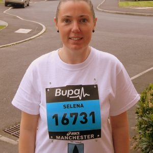 Greater Manchester 10K Run – May 2012