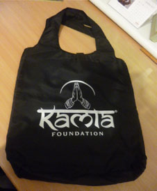 kamla merchandise shopper